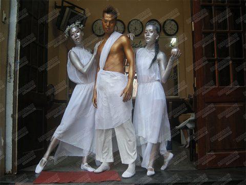 Body Art 2012