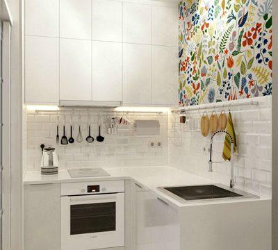 Vẽ tranh tường phòng bếp giá rẻ và chất lượng nhất hiện nay